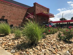Commercial landscaping - Harmar, PA